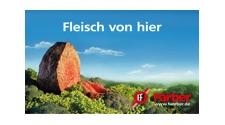 Faerber_Fleisch von hier mit Logo
