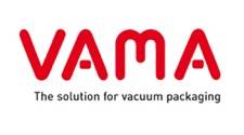 Vama Logo mit Slogan